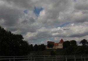 Burg Bauska