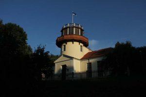 Observatorium auf dem Domberg