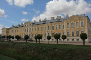 Schloss Rundāle