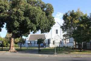Presbyterianische Kirche