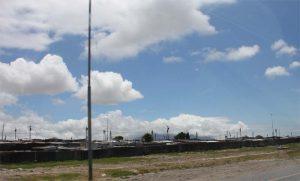 Townships von Kapstadt